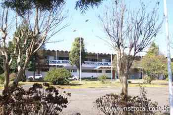 Transporte Intermunicipal volta em Lages com linhas para Capital e Vale do Itajaí - NSC Total