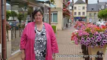 Une grande braderie pour soutenir les commerçants de Grandvilliers - Courrier picard