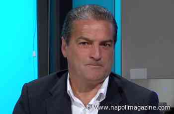 24.06 11:39 - DA FIUGGI - Incocciati vorrebbe allenare in Serie B - Napoli Magazine