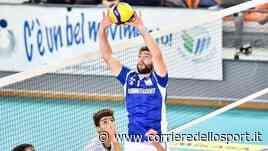 Matteo Pedron giocherà ancora con la maglia di Ortona - Corriere dello Sport