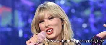 Taylor Swift macht sich für «Juneteenth»-Feiertag stark - Traunsteiner Tagblatt