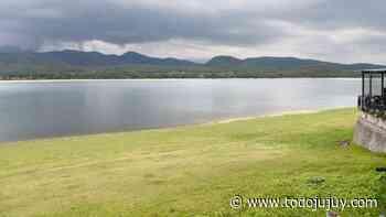Habilitaron la pesca desde la orilla en el dique La Ciénaga - todojujuy.com