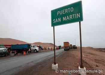 La Reserva Nacional de Paracas en peligro de extinción - La Mula