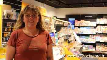 Bergues: Béatrice Dequeker a ouvert la Maison de la presse, place Gambetta - La Voix du Nord