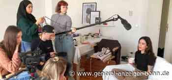 Glasfachschule Rheinbach: Film über Influencer im Autokino Rheinbach - General-Anzeiger