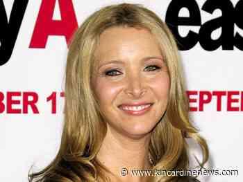 'I won't watch Friends reruns,' star Lisa Kudrow admits - Kincardine News