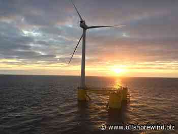 UXOControl Checks Kincardine Site - Offshore WIND