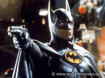 Michael Keaton eyes Batman return in Flash movie - Kincardine News