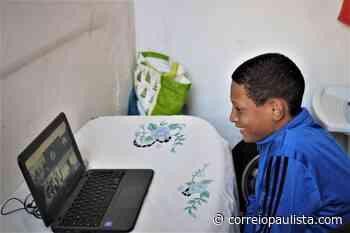 Alunos de Barueri receberão chromebooks e internet grátis em casa - Correio Paulista