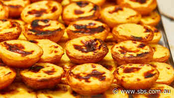 Portuguese tarts are the stars at Melbourne's Casa Nata bakery in Thornbury - SBS