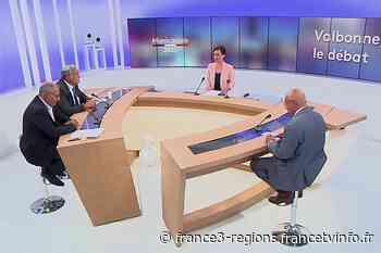 Vidéo - Municipales à Valbonne dans les Alpes-Maritimes : un débat centré sur l'urbanisation et le béton - France 3 Régions
