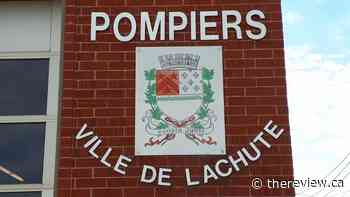 Lachute reminds residents to be safe with fire and fireworks - The Review Newspaper