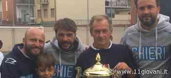 Chieri - Il responsabile della Scuola calcio Mauro Forneris lascia dopo 15 anni - 11giovani.it