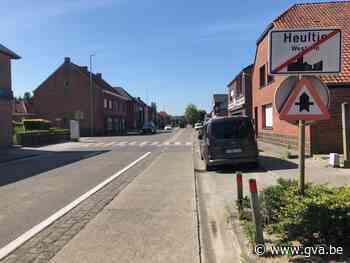 Plannen voor nieuw fietspad tussen Grote Nete en Heultje-dorp, uitvoering project wel pas voor over een paar jaar - Gazet van Antwerpen
