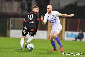 """Wouter Corstjens keert naar Westerlo terug als jeugdtrainer: """"Mijn vuurdoop als trainer"""" - Gazet van Antwerpen"""