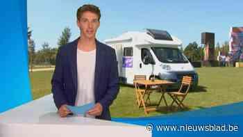 """ROB-tv pakt uit met nieuw zomerprogramma """"Hoe is't nu?"""""""