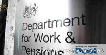 DWP data shows spike in Universal Credit claims across both Barking and Dagenham constituencies between April and May - Barking and Dagenham Post