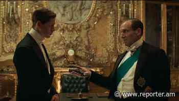 The King's Man Trailer: Ralph Fiennes' Spy Squad Tries to Stop World War I - Armenian Reporter