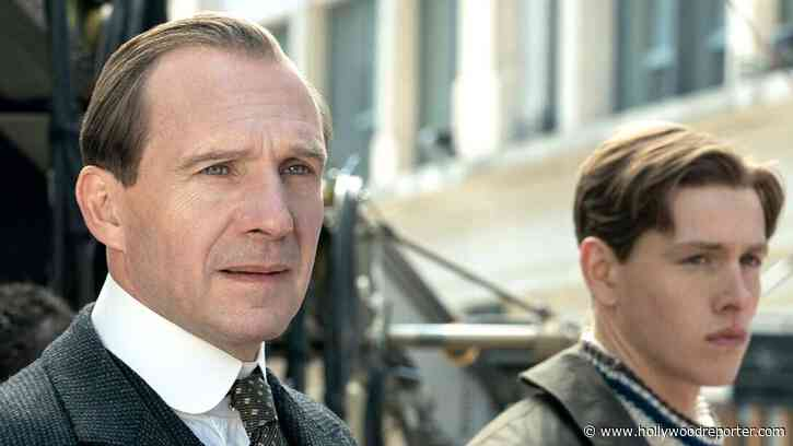 New 'The King's Man' Trailer: Ralph Fiennes Stars in Kingsman Prequel - Hollywood Reporter