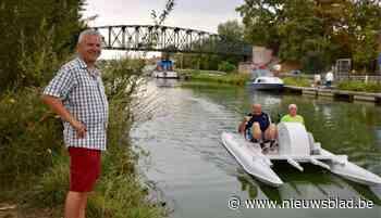 Zomerkwis, vernieuwde wandelingen en kajakken op de Dender: Ninove is klaar voor de zomer