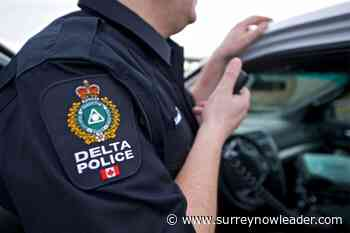 Delta police investigating suspected home invasion in Ladner - Surrey Now-Leader