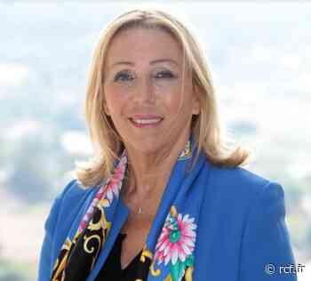 A Allauch, Monique Robineau est arrivée quatrième avec 11.29 % au premier tour. Mais le décès du maire et l... - RCF