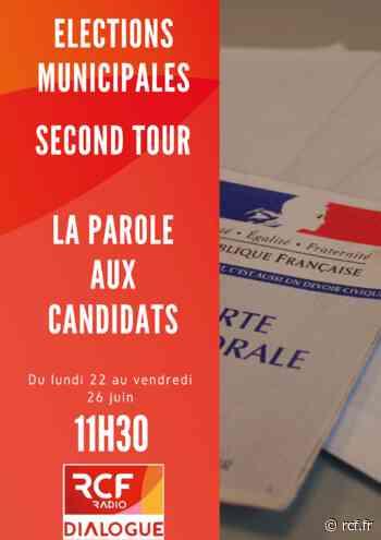 Le 28 juin on vote. Semaine spéciale municipales sur RCF en Provence avec analyse des programmes et des enj... - RCF