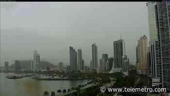 """Panamá registra efecto de """"bruma o calima"""" debido a polvo del Sahara - Telemetro"""