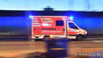Streit zweier Chinesen in Bad Sooden-Allendorf endet blutig - hna.de
