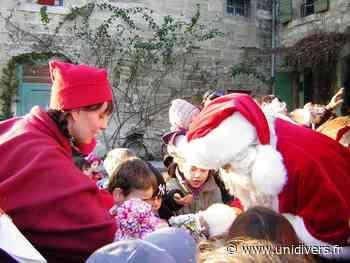 La Féerie de Noël au Vieux Mas samedi 19 décembre 2020 - Unidivers