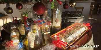 Marché de Noël au Mas des Tourelles samedi 5 décembre 2020 - Unidivers