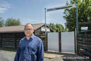 Ellende blijft duren bij visclub: ingebroken in kantine en vijver wordt leeggevist - Het Nieuwsblad