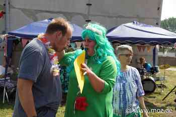 Absage: Ortsvorsteher sagt Neptunfest in Kremmen ab - Märkische Onlinezeitung