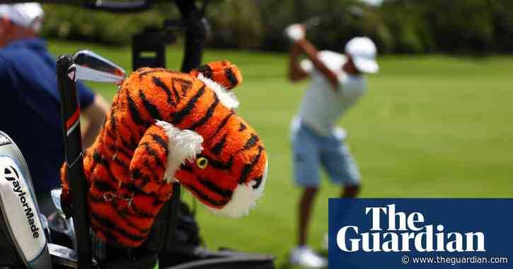 Tiger Woods's restart reticence builds anticipation for his eventual return | Ewan Murray