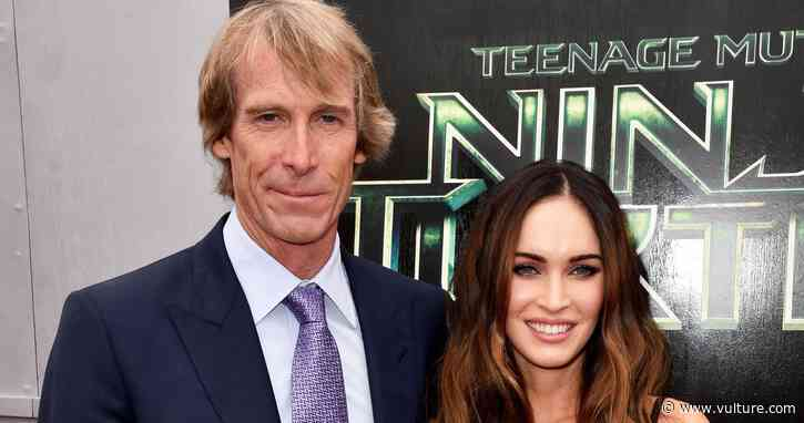 Megan Fox Clarifies She Was Never Sexually 'Assaulted or Preyed Upon' by Michael Bay - Vulture