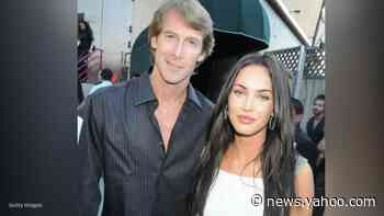 Megan Fox denies being 'assaulted or preyed upon' by director Michael Bay - Yahoo News