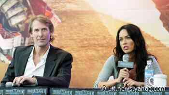 Megan Fox insists she was 'never preyed upon' by Michael Bay - Yahoo News UK