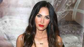 'Inconsequential': Megan Fox defends dancing in bikini for Michael Bay aged 15 - Sky News