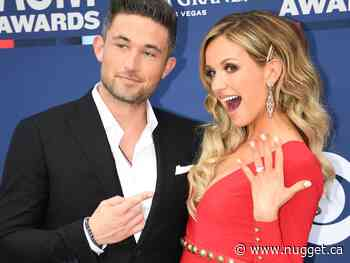 Country stars Carly Pearce and Michael Ray split - The North Bay Nugget