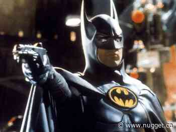 Michael Keaton eyes Batman return in Flash movie - The North Bay Nugget