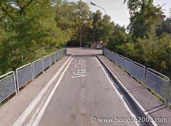 Chiusura ponte via Ghiarella e altre modifiche alla viabilità a Fiorano - Bologna 2000