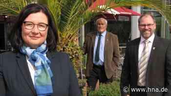 Annette Klingebiel ist neue Kurdirektorin in Bad Sooden-Allendorf - hna.de