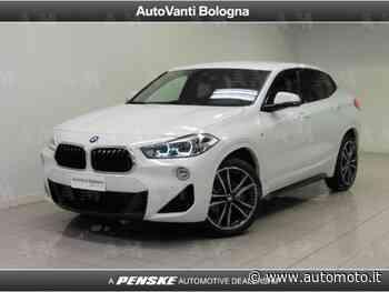 Vendo BMW X2 sDrive18d Msport usata a Casalecchio di Reno, Bologna (codice 7609014) - Automoto.it