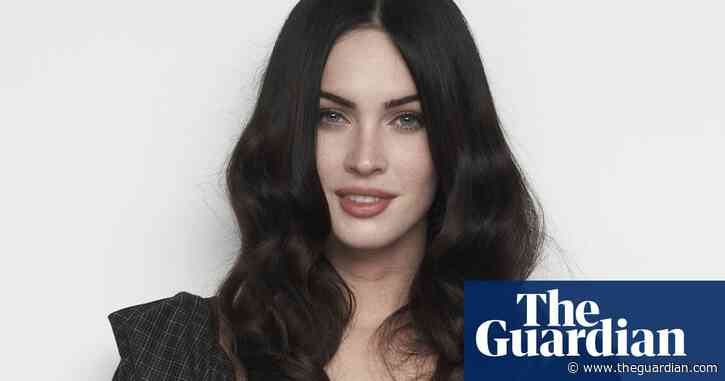 Megan Fox responds to outrage over 'sexualised' auditions for Michael Bay - The Guardian
