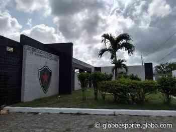 Botafogo-PB inicia sanitização do CT da Maravilha do Contorno e vai testar funcionários nesta quinta - globoesporte.com