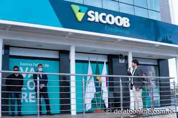 Sicoob Credimepi inaugura agência em Ouro Branco - DeFato Online