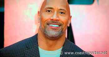 Citytv lineup includes comedy based on life of Dwayne (The Rock) Johnson - Coast Reporter