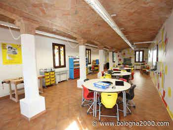 FabLab Junior a tutta estate a Fiorano - Bologna 2000