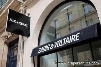 Zadig & Voltaire reviews UK store estate