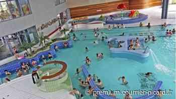 L'Aquaspace de Beauvais et la piscine de Bresles rouvrent samedi 27 juin - Courrier picard